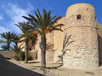 что посмотреть на джербе тунис достопримечательности